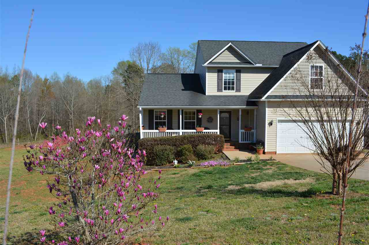 493 Hurricane Creek Rd, Piedmont, SC 29673