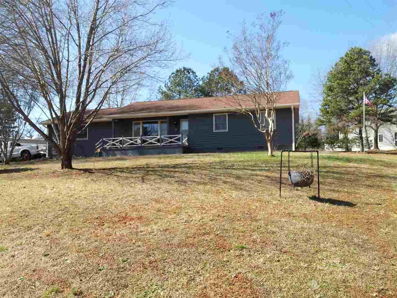 Real Estate for Sale, ListingId: 37256833, West Union,SC29696