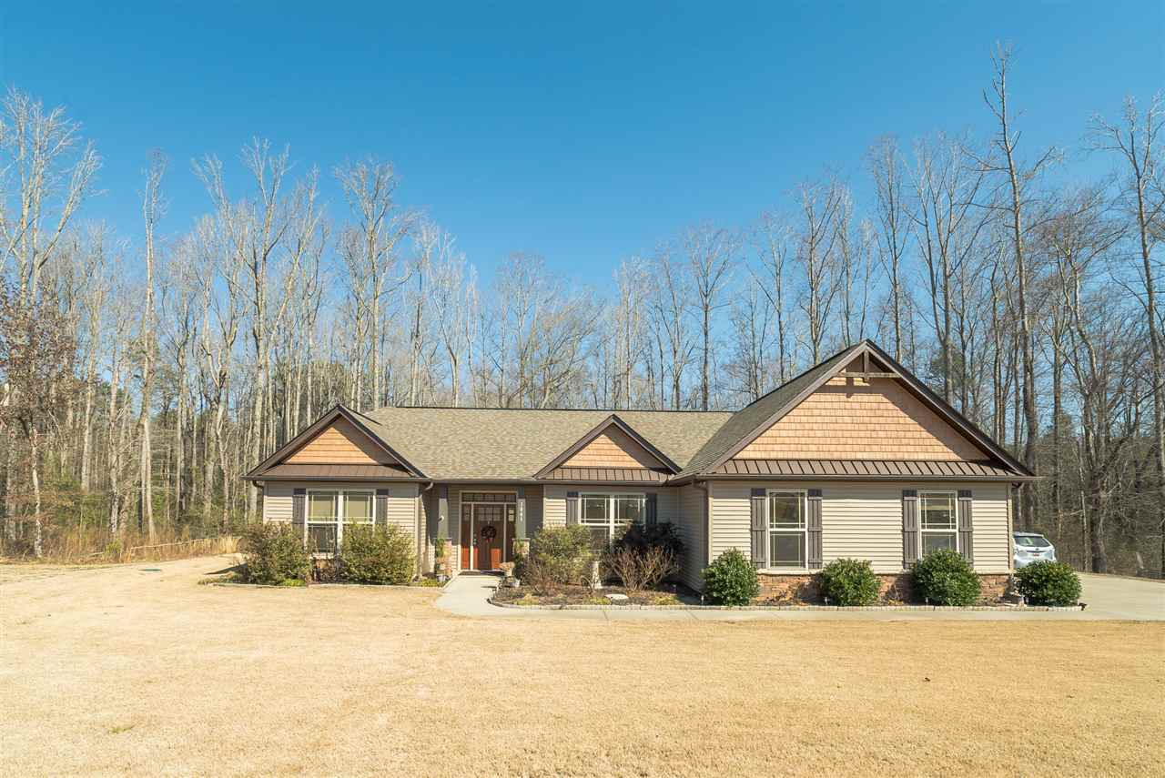 1041  Freshwater Lane, Powdersville in  County, SC 29642 Home for Sale