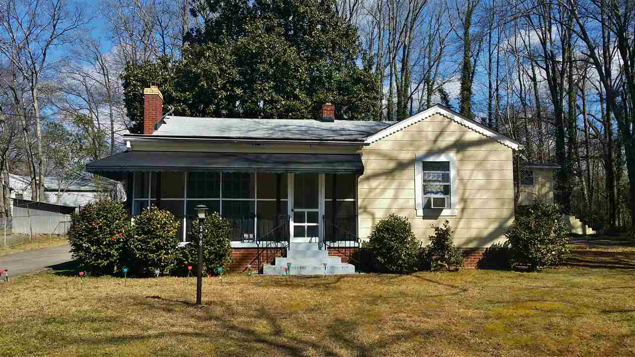Photo of 208  Phillips Street  Anderson  SC