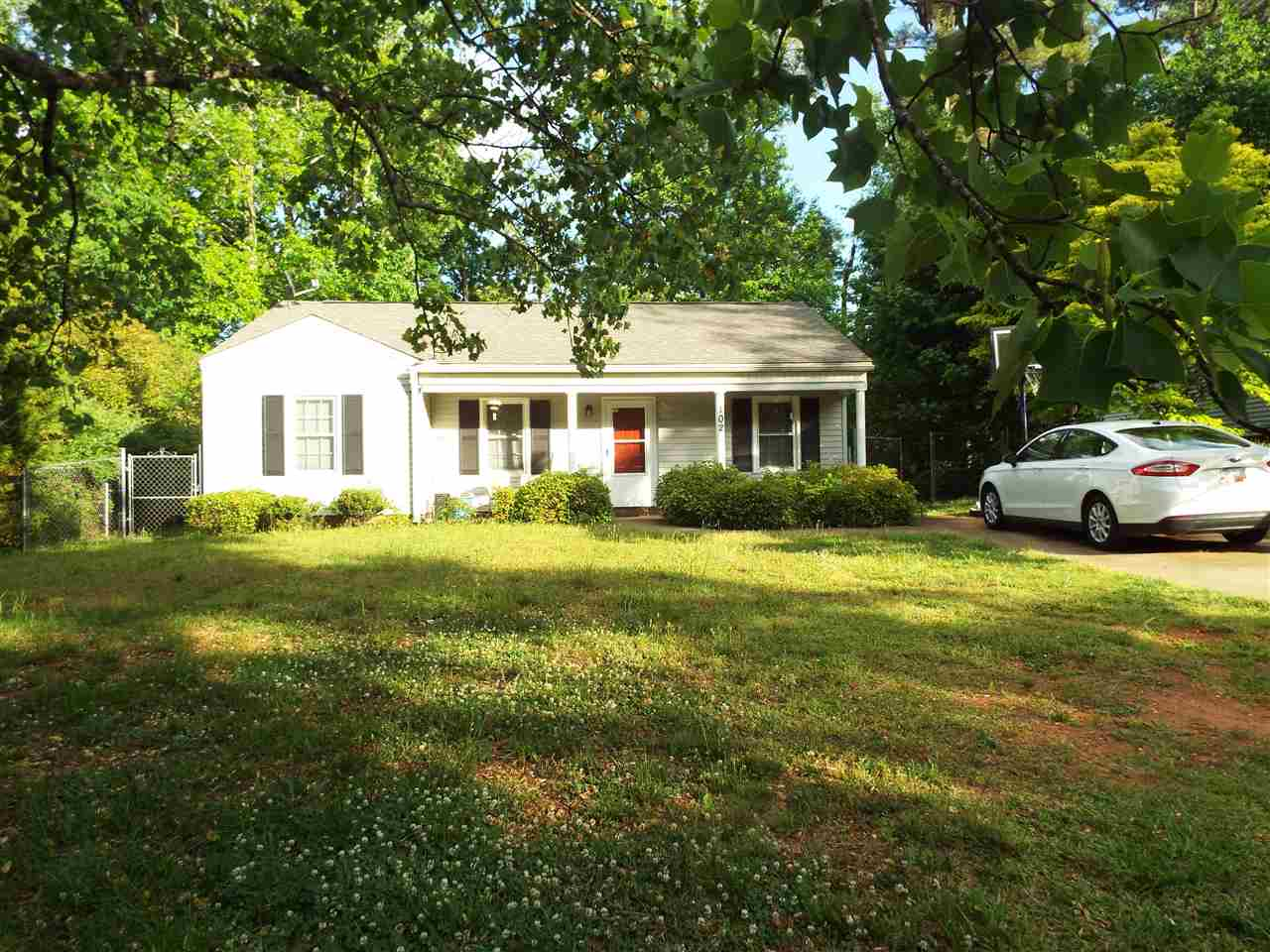 Photo of 102  Crestdale  Central  SC