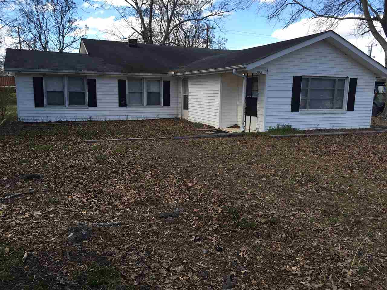 Photo of 502  CENTRAL ST  IVA  SC