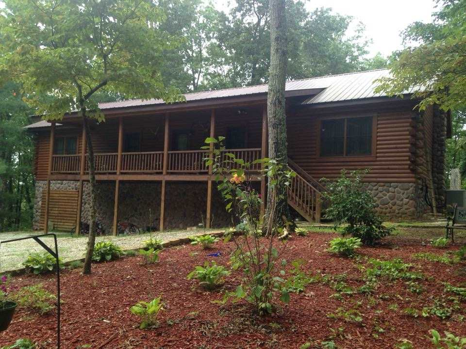 Photo of 275  BO ROAD  Long Creek  SC