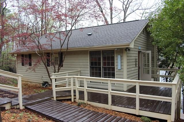 136 River Ridge Rd, Martin, GA 30557