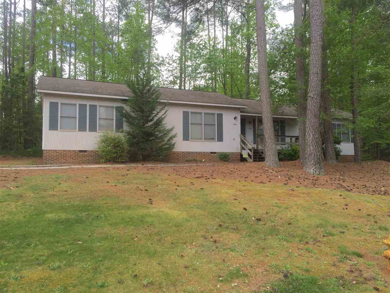 236 Willow Ct, Central, SC 29630