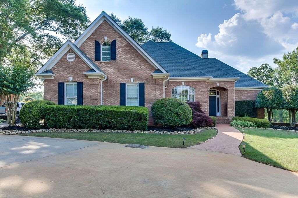 200  Pine Ridge Drive, Powdersville in  County, SC 29642 Home for Sale