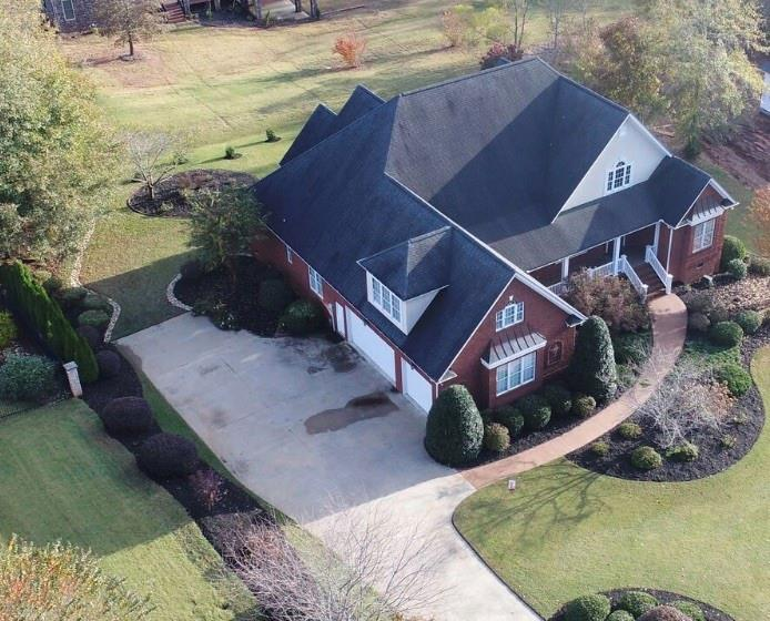 205 Golden Willow, one of homes for sale in Easley