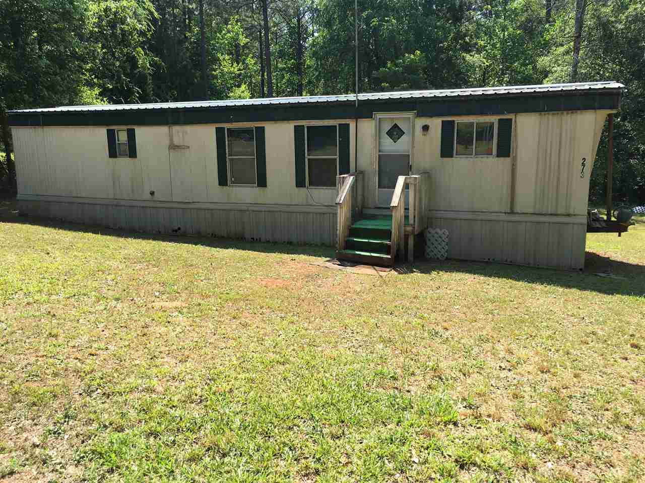 Photo of 273  SHAW RD  IVA  SC