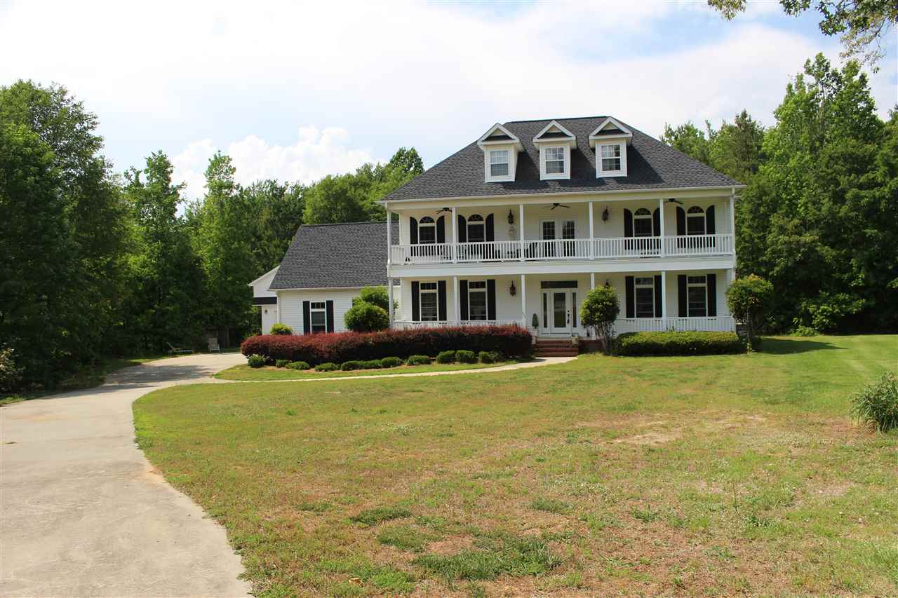 227 Muth Ave, Pelzer, SC 29669