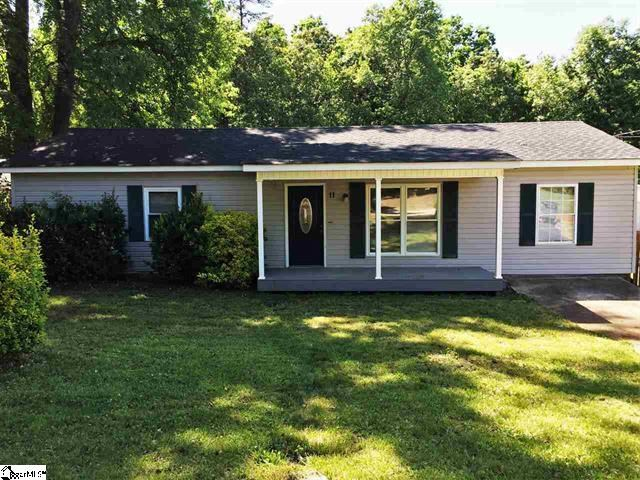 Photo of 11  Strawberry Drive  Greenville  SC