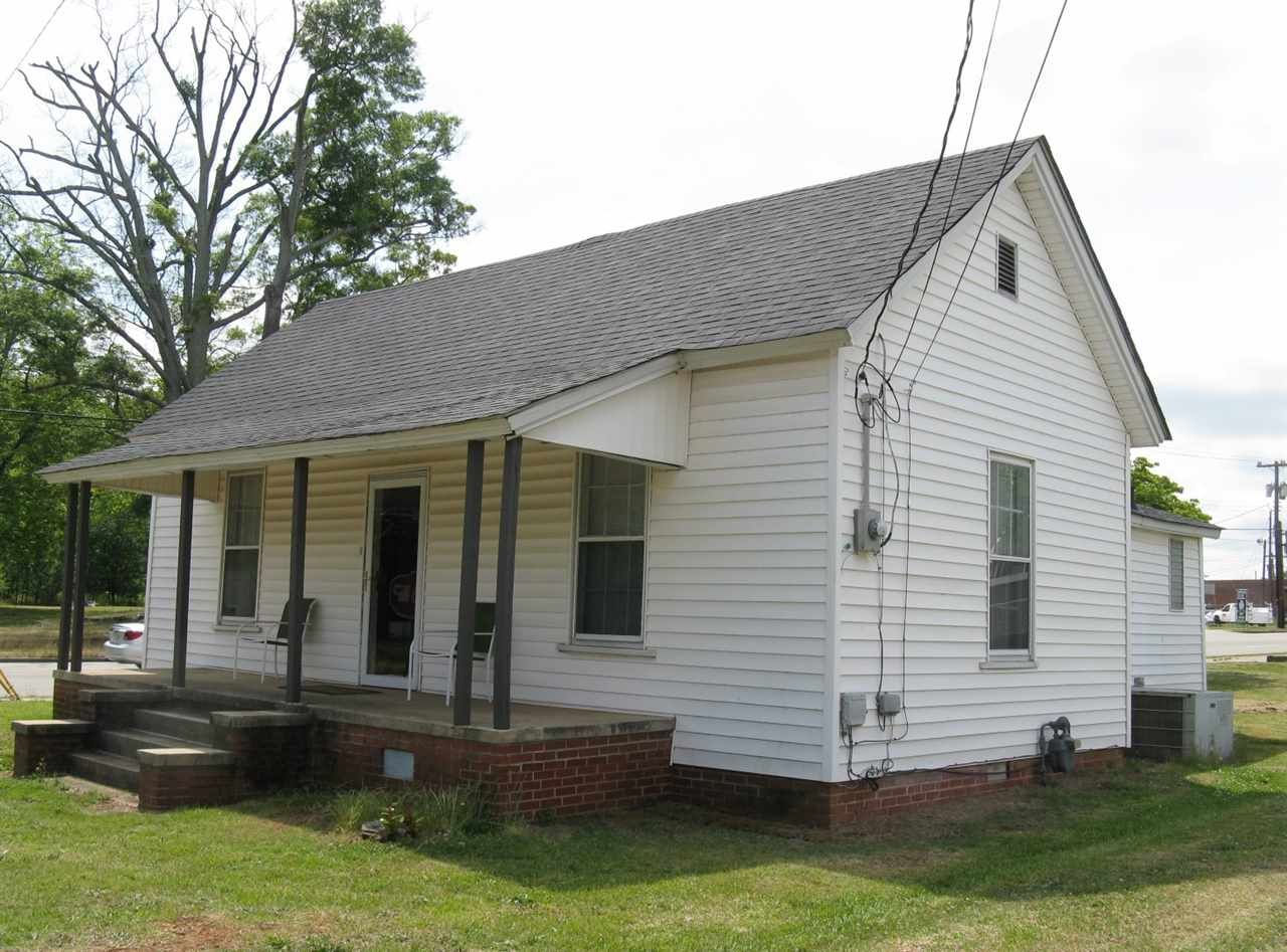 Photo of 101  CLARENCE AVENUE  ANDERSON  SC