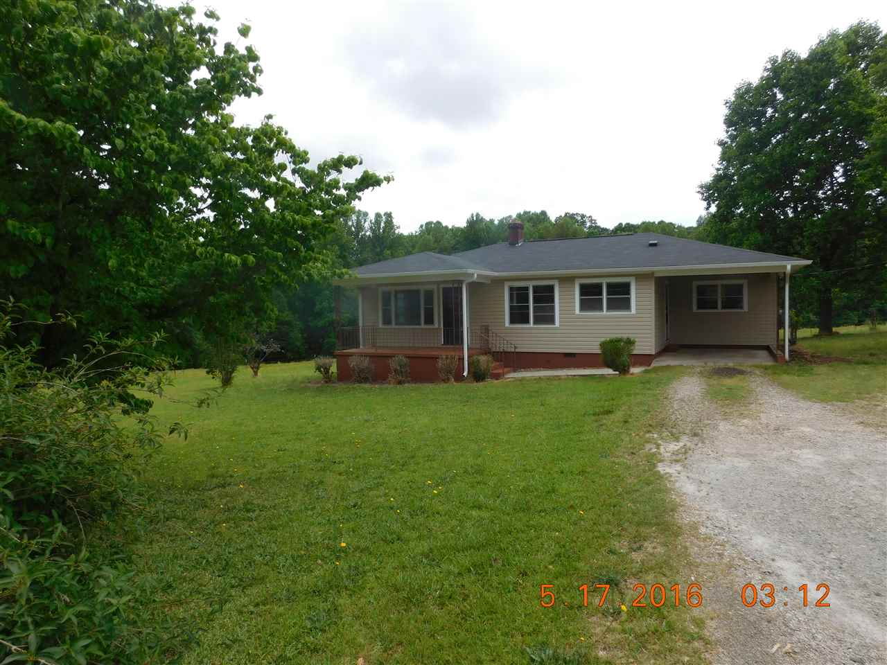 Photo of 346  Winstead Road  West Union  SC