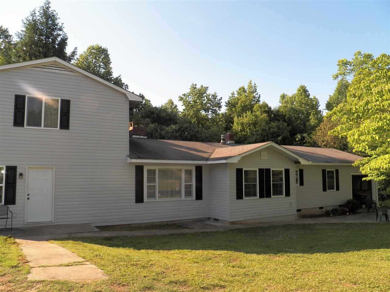 191 S Retreat Rd, Westminster, SC 29693