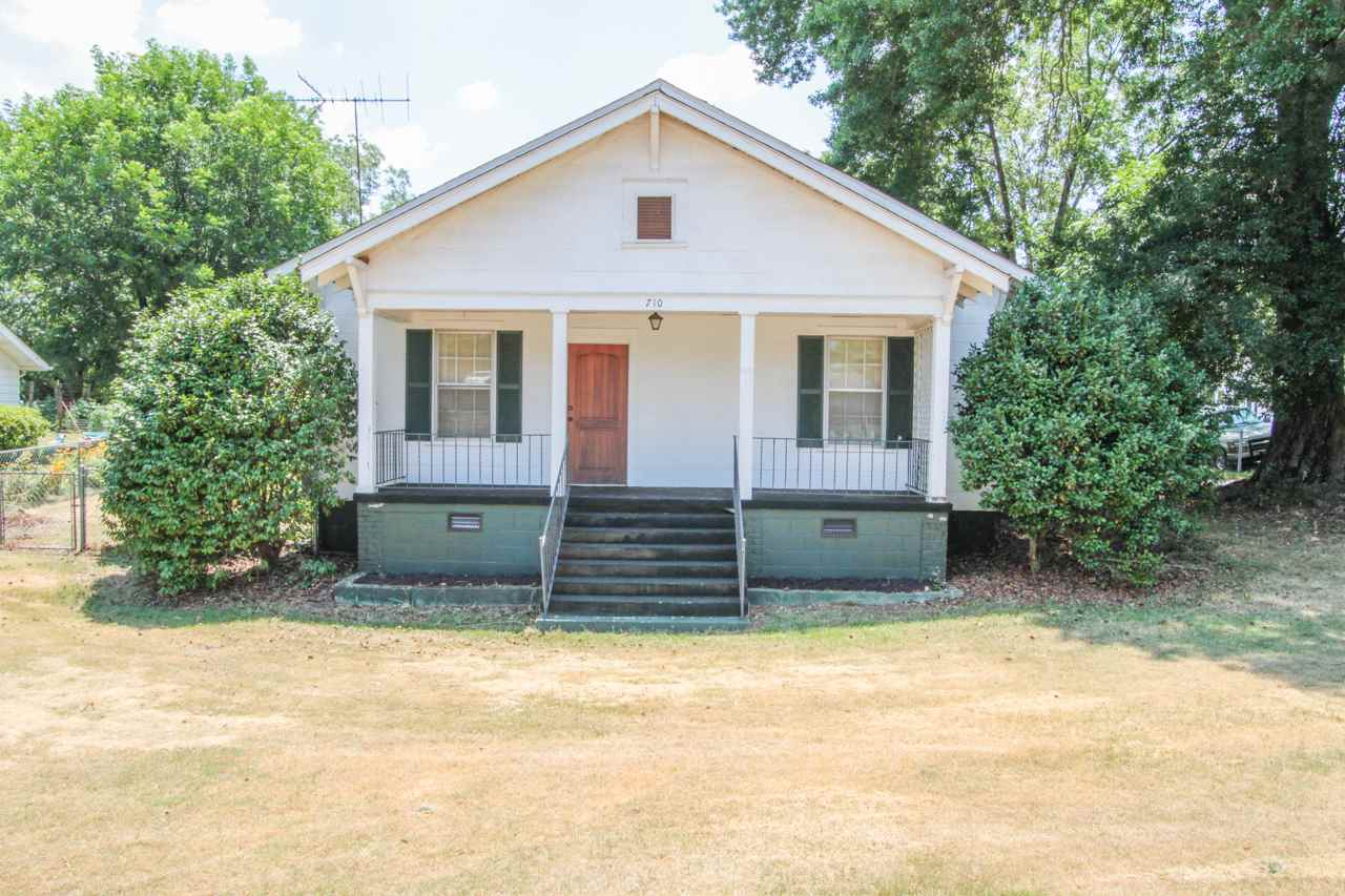 Photo of 710  Williams Street  LaFrance  SC