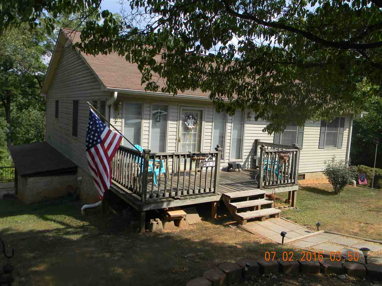 Photo of 117  Fennell Rd  Townville  SC
