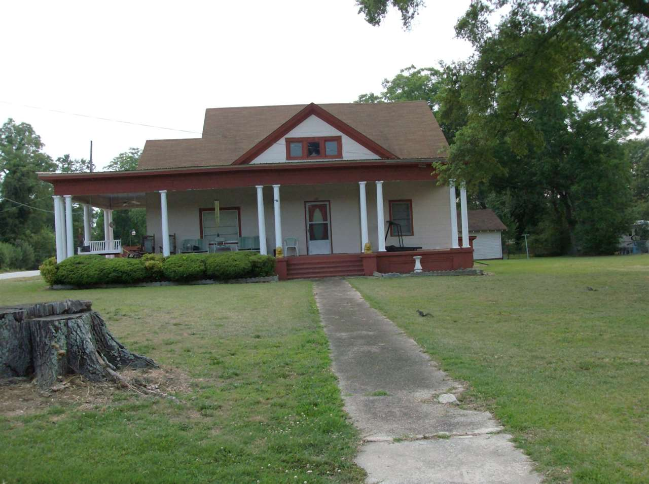 Photo of 107 N Holmes Street  Belton  SC