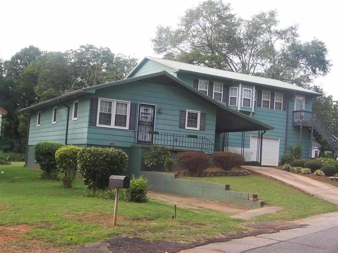 Photo of 906 W Reed St  Anderson  SC