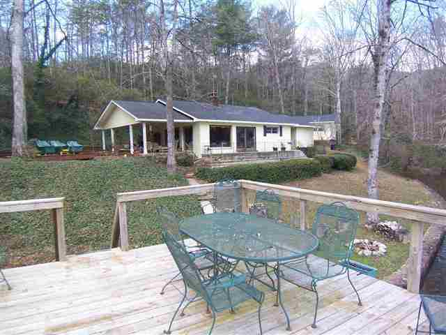 Photo of 265  Lake Cheohee Road  Tamassee  SC