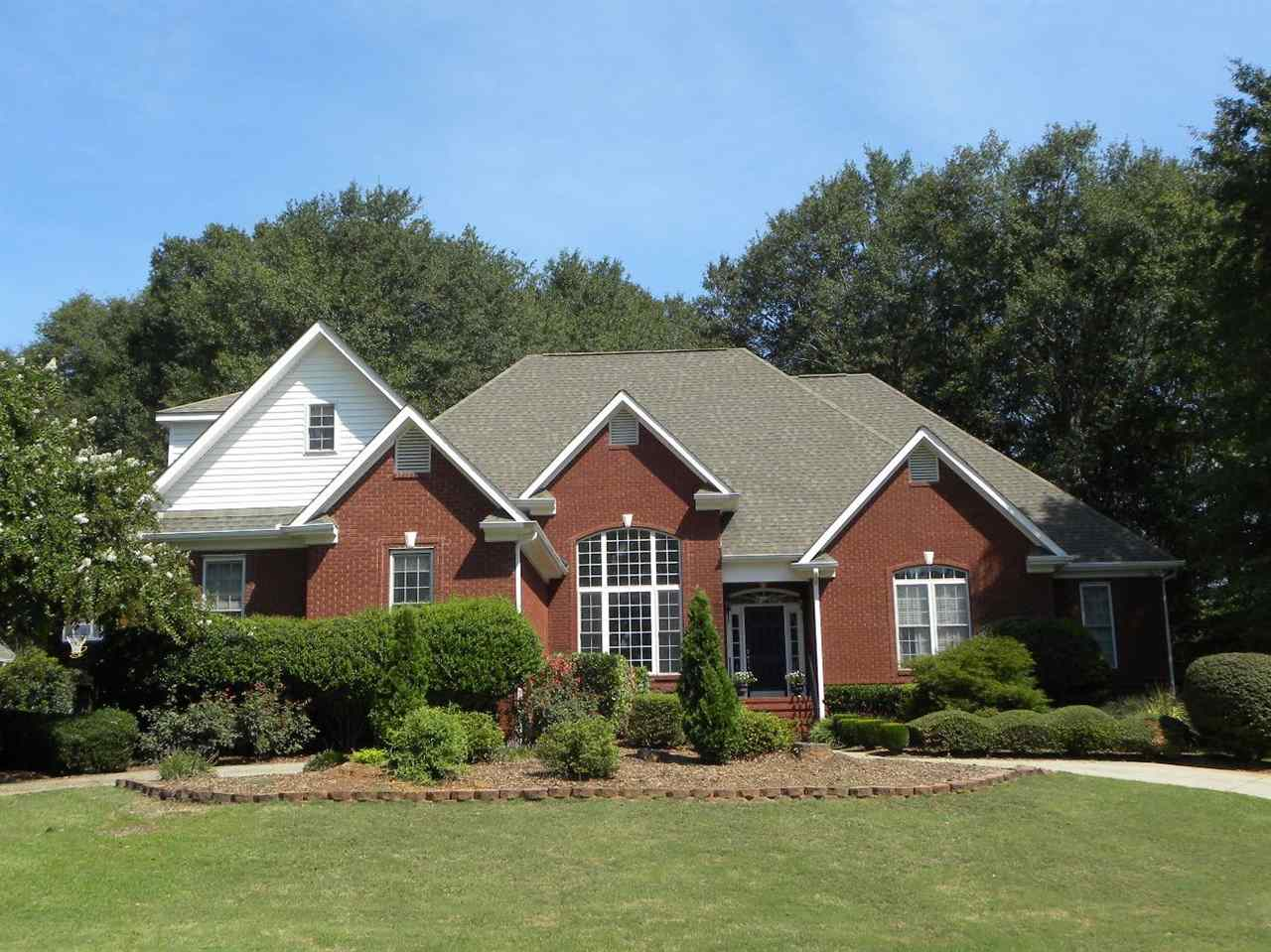 111  Augusta National Anderson, SC 29621