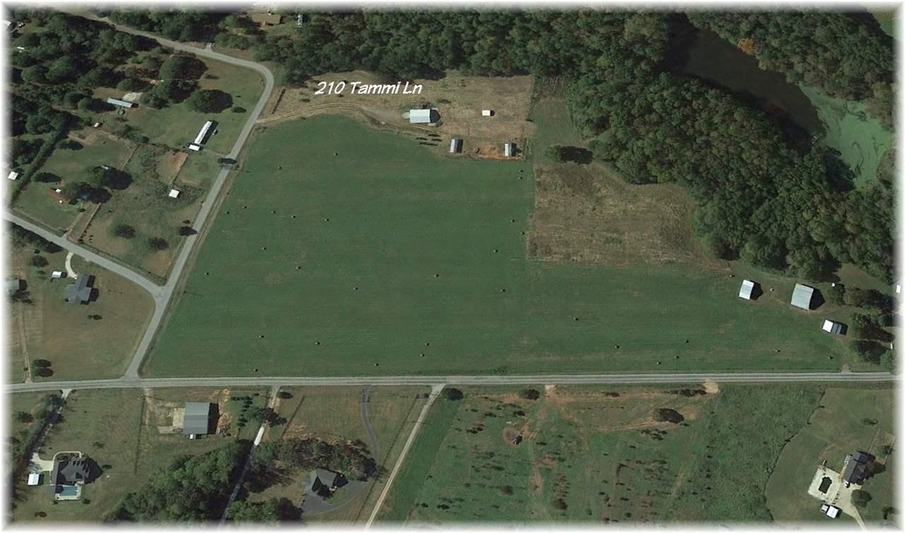 Photo of 210  Tammi Lane  Fair Play  SC