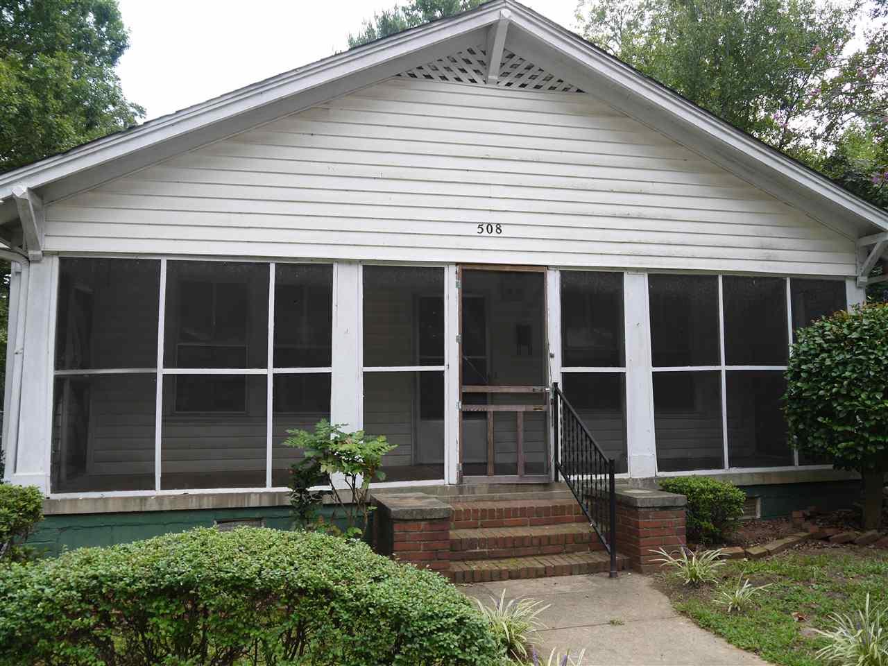 Photo of 508 E Hampton Street  Anderson  SC
