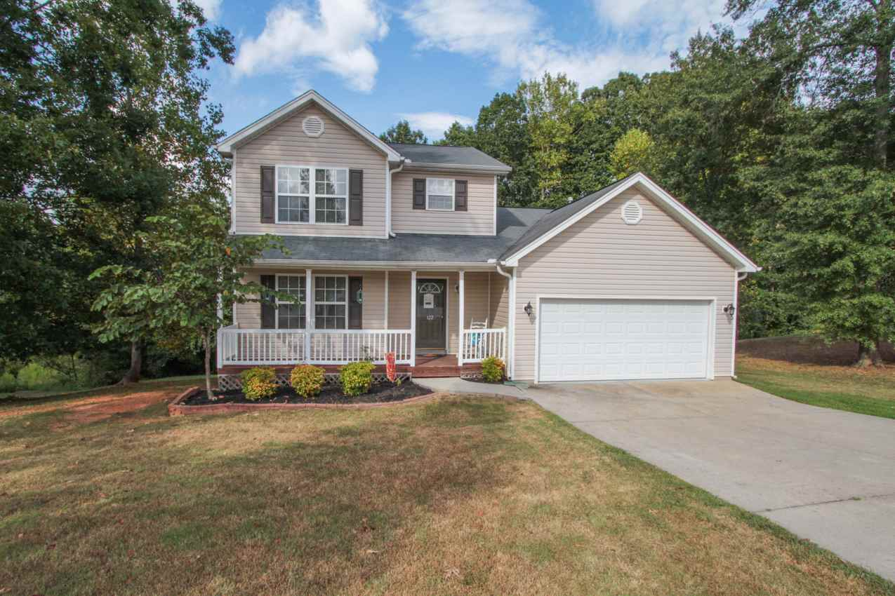 Photo of 122  Templewood Ct  Williamston  SC