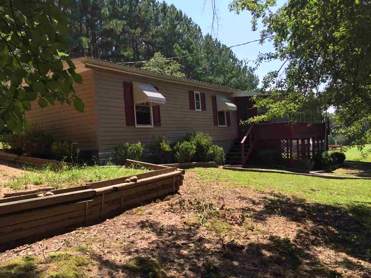 Photo of 436  Brown Bottom Road  Central  SC