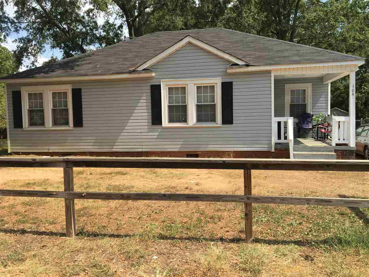 Photo of 104  PHILLIPS STREET  Anderson  SC