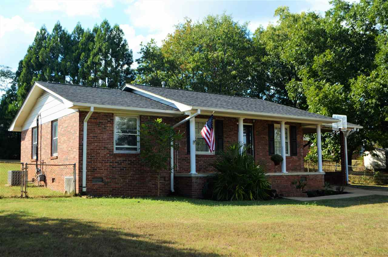 Photo of 7  Hoyt Street  Pelzer  SC