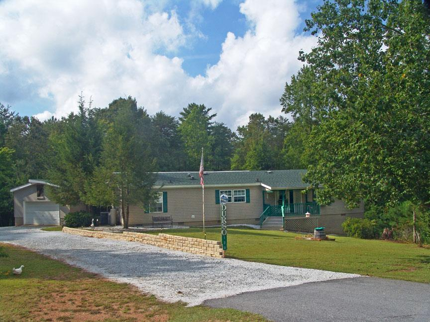 Photo of 120  Cherokee View Drive  Tamassee  SC