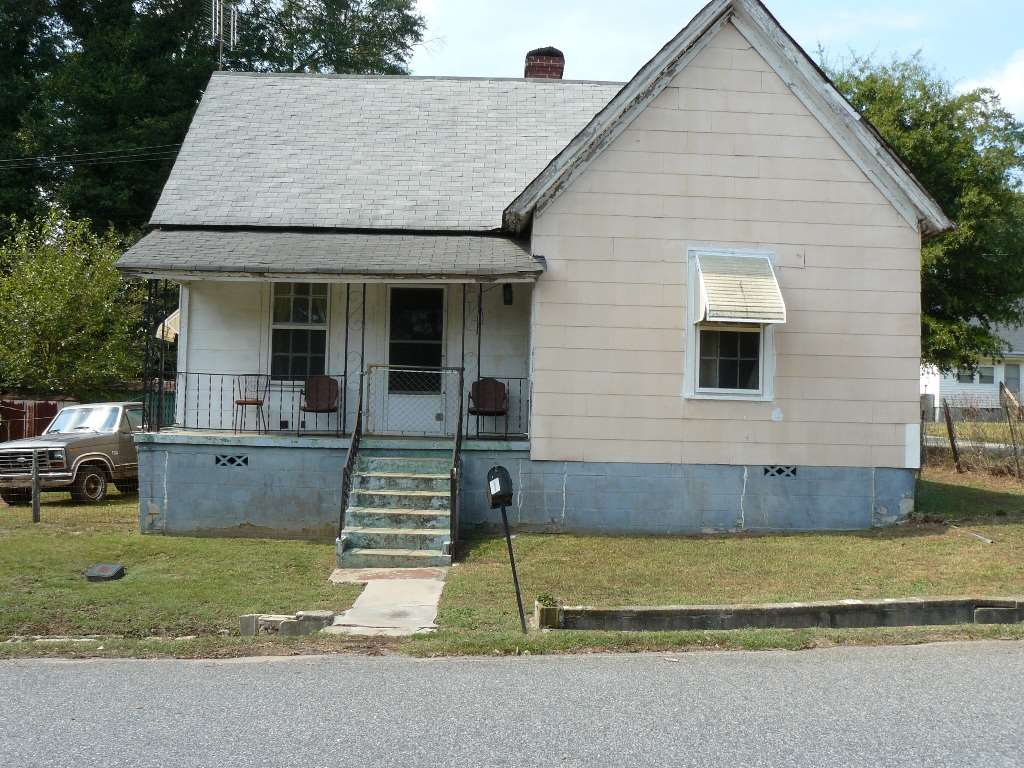 Photo of 1  O STREET  ANDERSON  SC