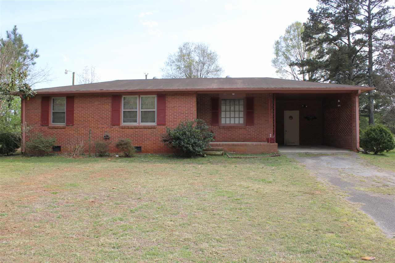 Photo of 721  Woodmont Cir  anderson  SC