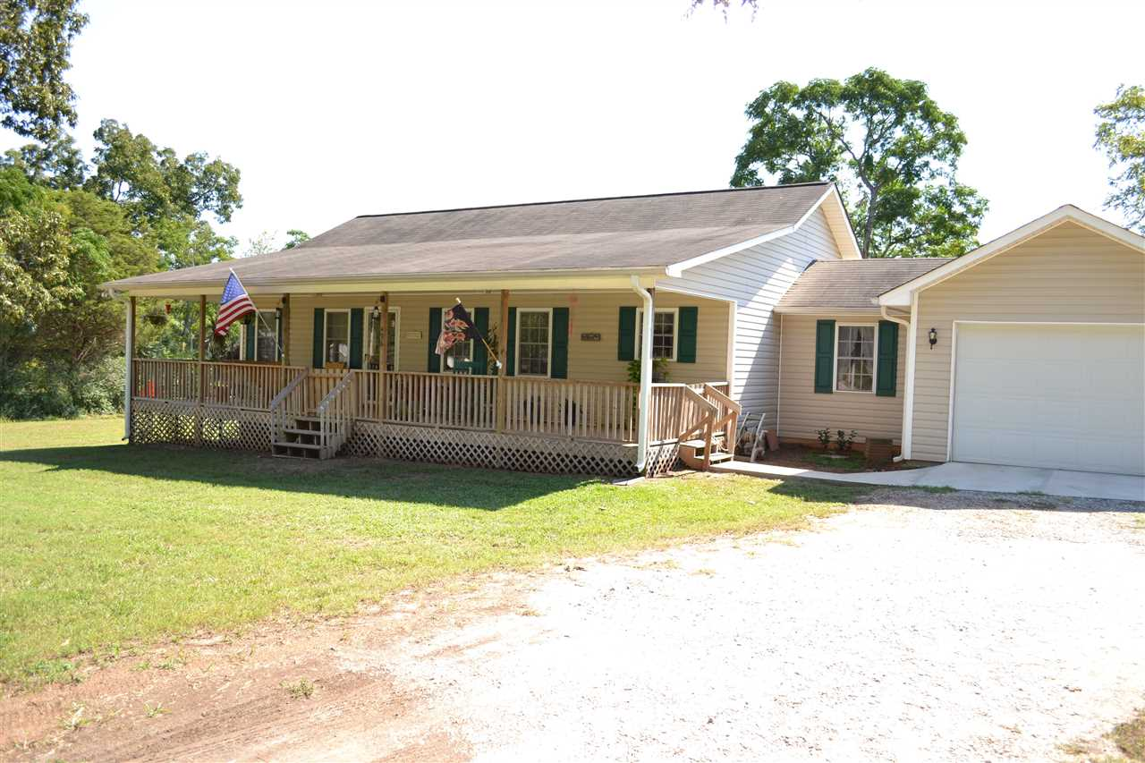 Ranch, Single Family - Seneca, SC (photo 1)