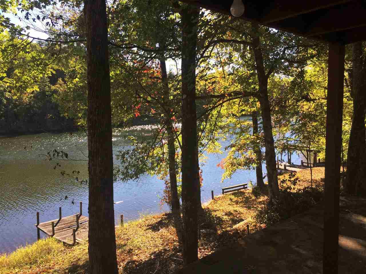 257  Lake Cheohee Drive, Tamassee, SC 29686
