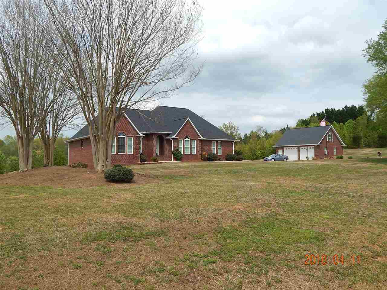783 Five Forks Rd, Liberty, SC 29657
