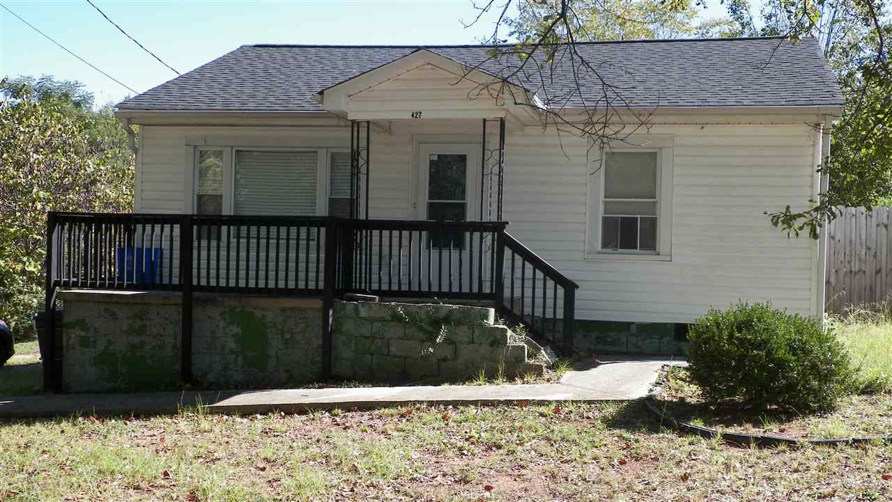 Photo of 427  Thompson Street  Pendleton  SC