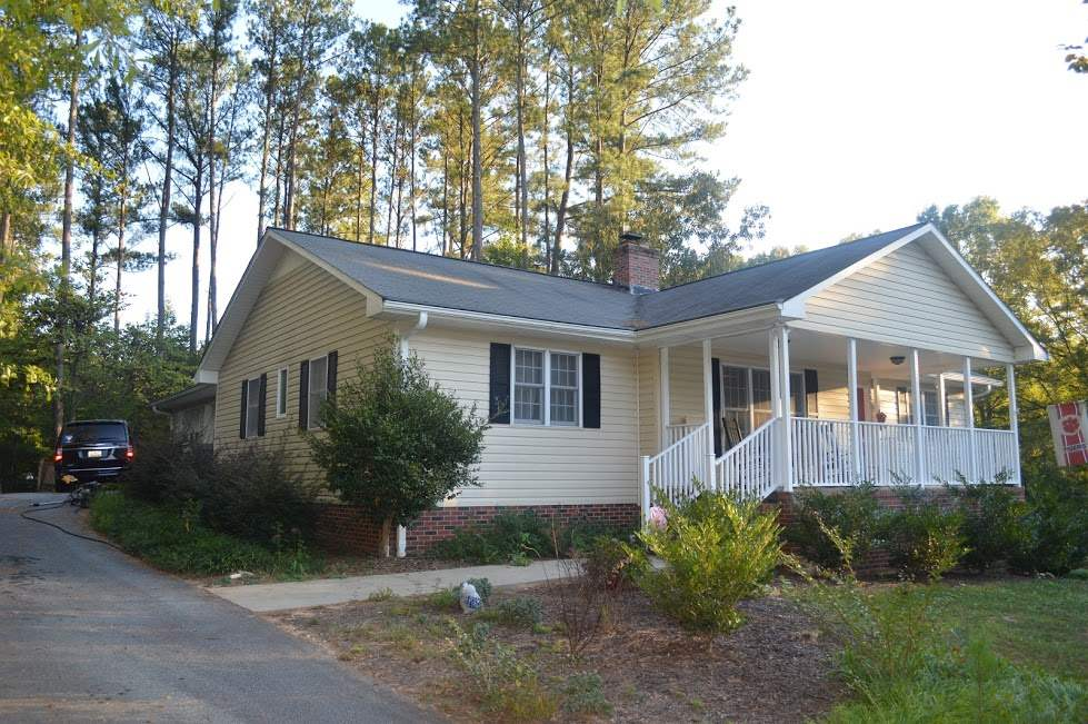 100 Berkeley Ct, Clemson, SC 29631