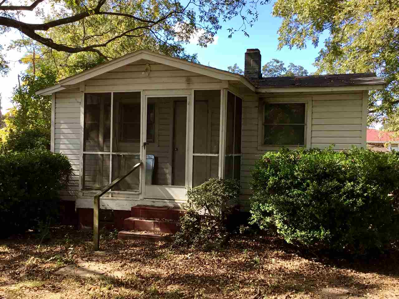 Photo of 5014  JOHNSON STREET  ANDERSON  SC