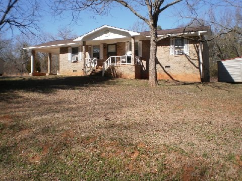 Photo of 1516  Cherokee Circle  Anderson  SC
