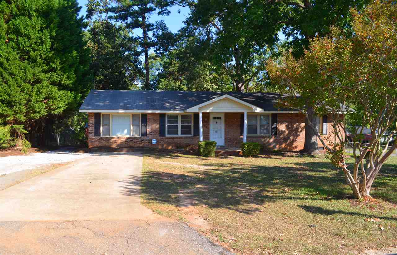 Photo of 402  Westwood Drive  Anderson  SC