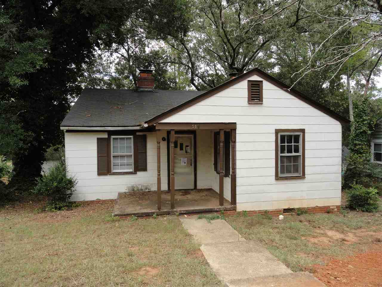 Photo of 503  Rose Hill  Anderson  SC