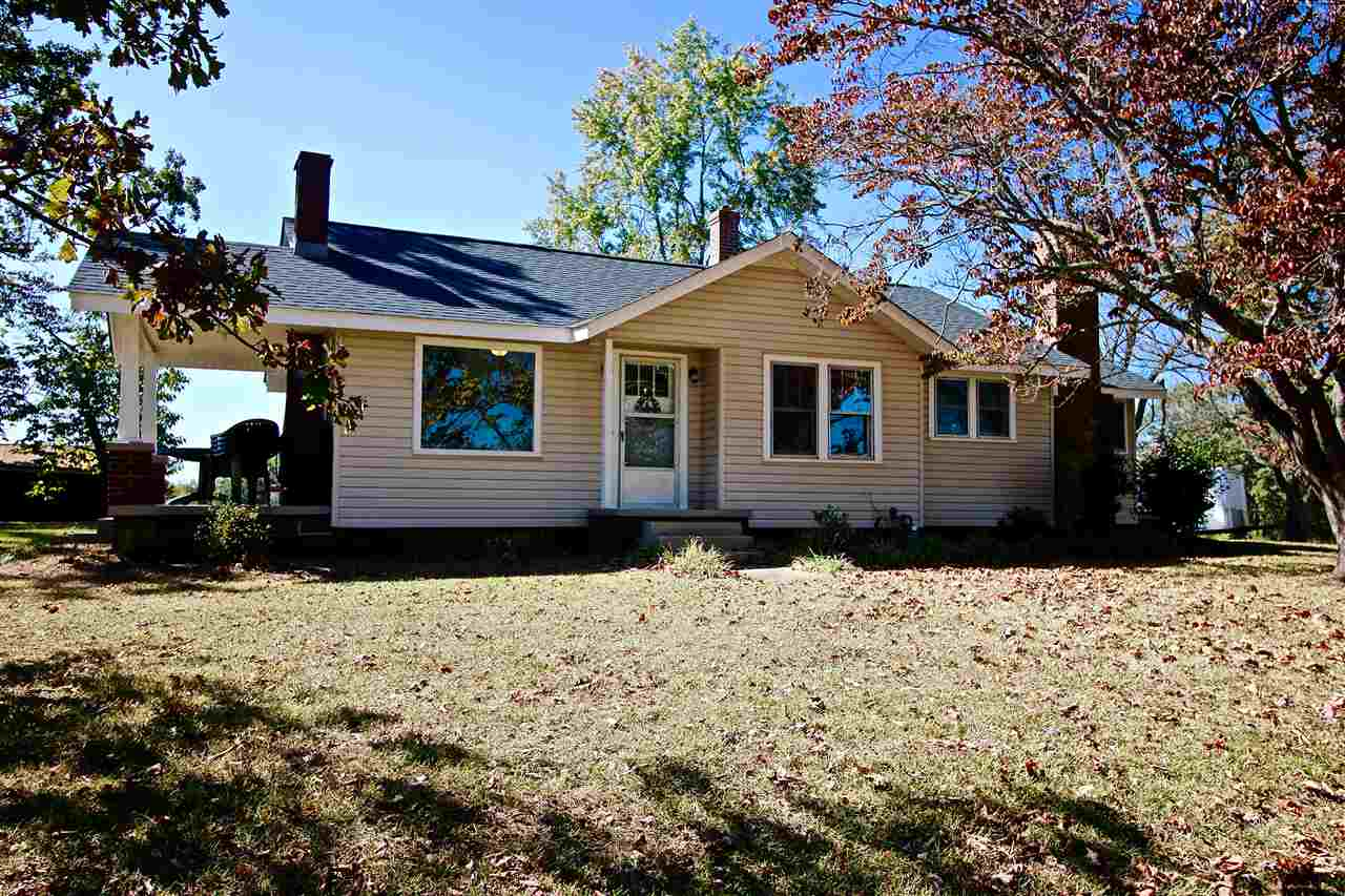 1809  Norris Hwy, Central Mountain View for Sale