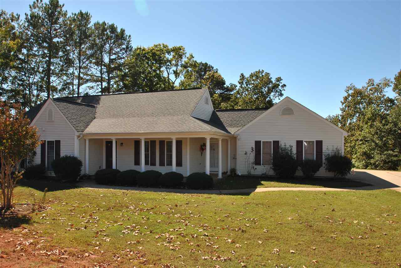 Contemporary,Ranch, Single Family - West Union, SC (photo 1)