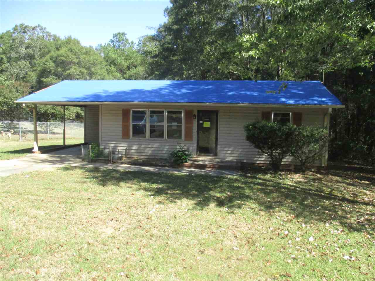 Photo of 1127  Cox Lake Rd  Belton  SC