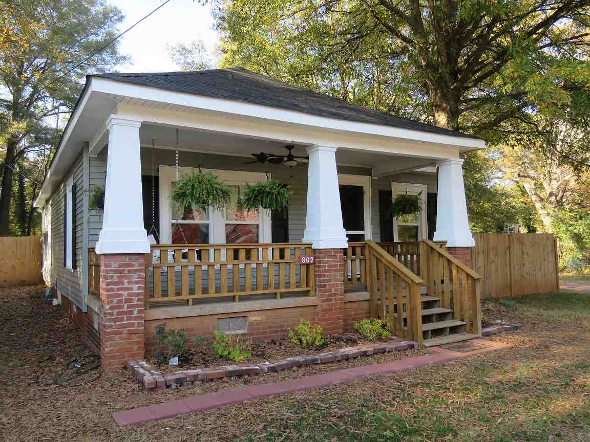 Photo of 307  Dickens Ave  Anderson  SC