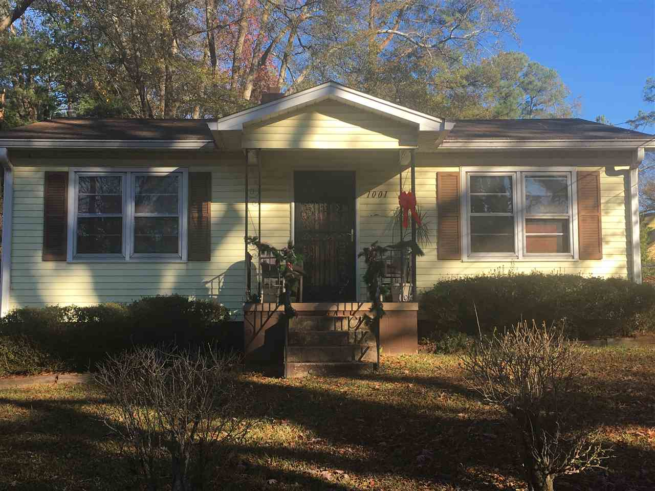 Photo of 1001  Kennedy Street  Anderson  SC