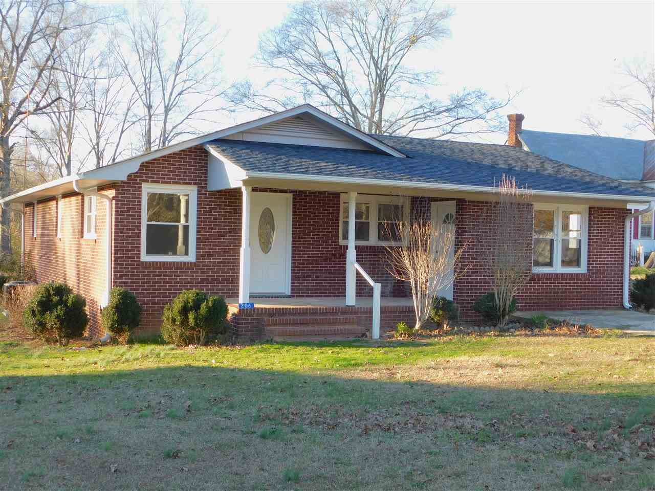 Photo of 206  Project Road  Iva  SC