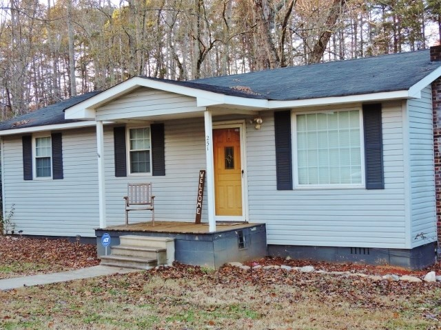 Photo of 251 N Poplar Street  Walhalla  SC
