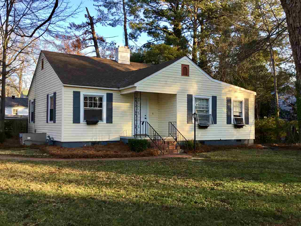Photo of 510  TAYLOR STREET  ANDERSON  SC