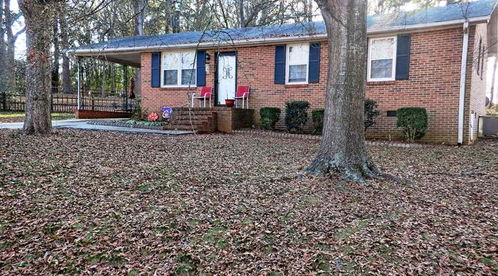 Photo of 210  Mulberry Avenue  Anderson  SC
